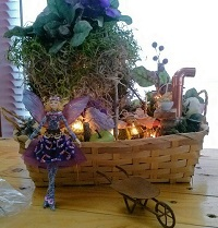 Fairy House - Fairy Garden Set